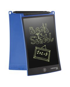 "Volkano Kids Doodle Series 8.5"" Writing and Drawing Board - Blue"
